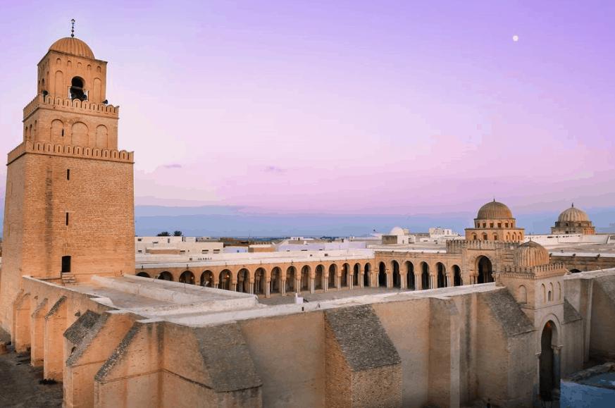 Masjid Uqba