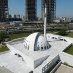 Inilah Desain Masjid Paling Unik Di Belahan Dunia