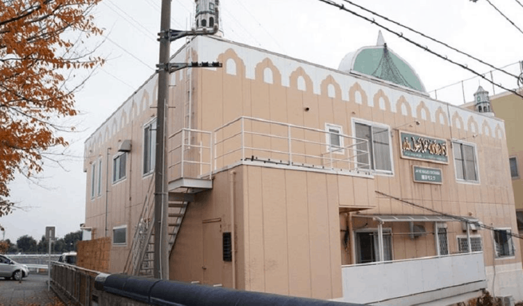 Masjid Yokohama