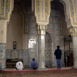 Masjid Islamic Center of Washington DC