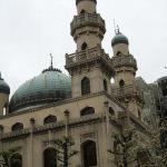 Arsitektur Masjid di Jepang I