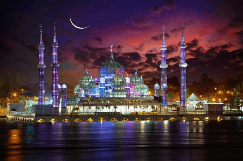 masjid kristal2