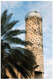 menara masjid agung kolombo