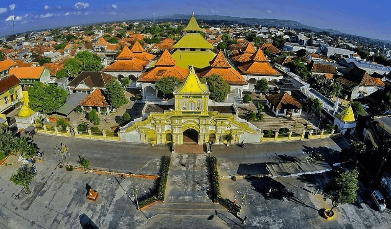 Masjid Agung Sumenep1