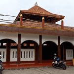Pesona Masjid Al Alam Cilincing Jakarta Utara