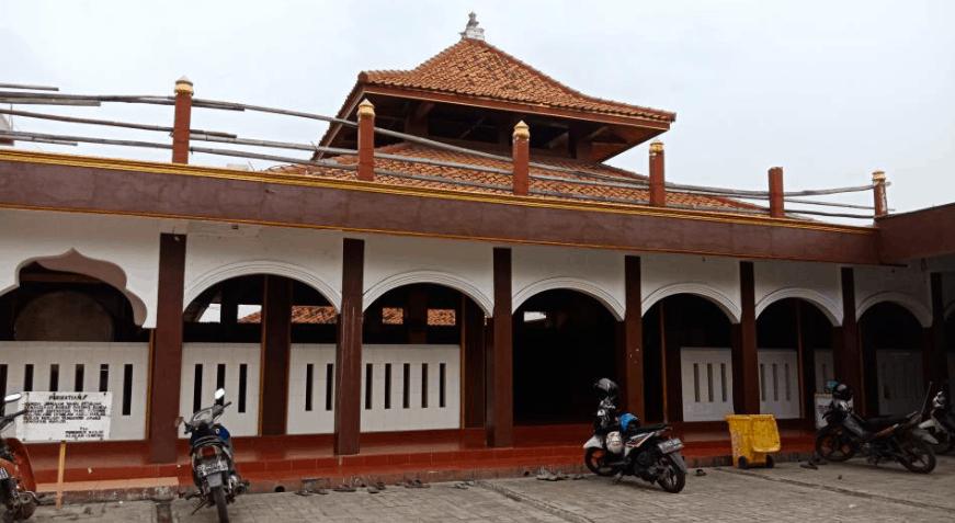 Masjid Al Alam Cilincing