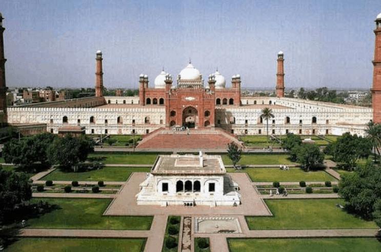 Masjid Badshahi Lahore