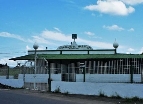 Masjid Calcutta Trinidad & Tobago