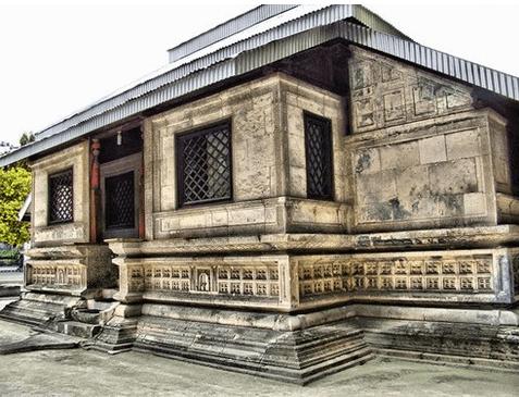Masjid Hukuru Miskiiy
