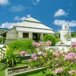 Masjid Hukuru Miskiiy di Maladewa