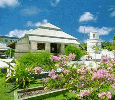 Masjid Hukuru Miskiiy1