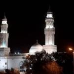 Masjid Qiblatain, Jejak Turunnya Wahyu Pergantian Arah Kiblat