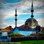 Pesona Masjid Auburn Gallipoli Australia