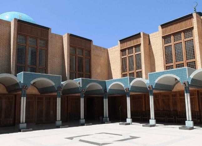arsitektur masjid lisabon
