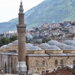 Masjid Agung Bursa, Turki