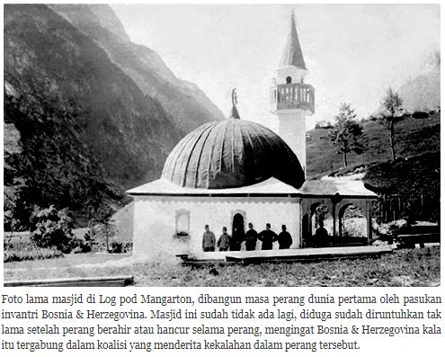 masjid lama