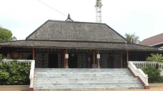 Masjid Mantingan, Warisan Sejarah Islam di Jepara