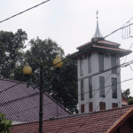 Masjid Pangeran Jayakarta