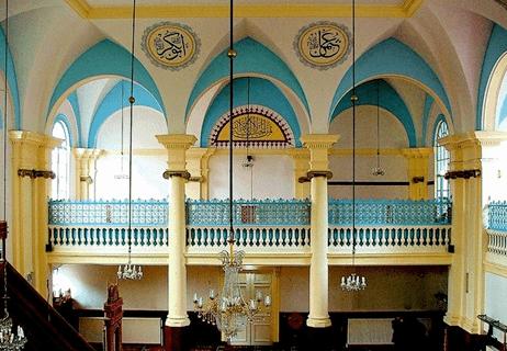 Masjid Al Aksa Den Haag