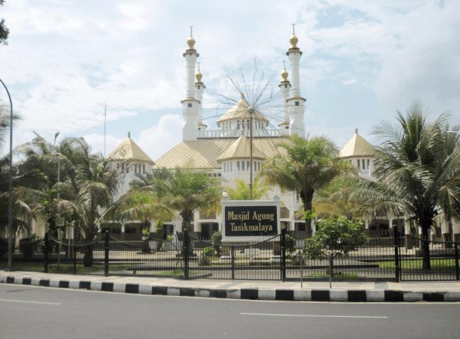 Masjid Agung Kota Tasikmalaya1