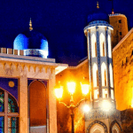 Masjid Al Khor Oman