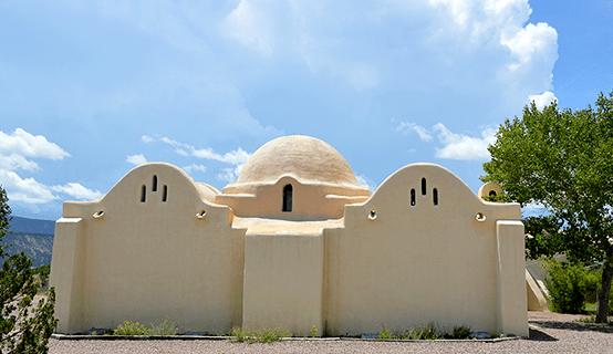Masjid Hassan Fathy Dar-Ul-Islam