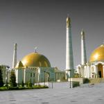 Masjid Kipchak
