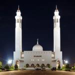 Pesona Arsitektur Bangunan Masjid di Oman I