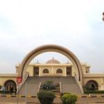 Masjid Nasional Khadafi