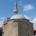 Masjid Naziresha