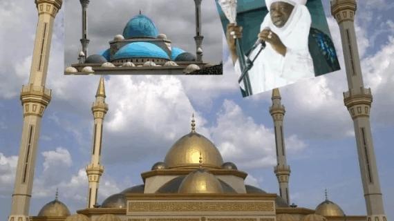 Masjid Pusat Ilorin
