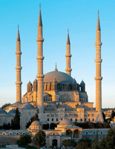Masjid Selimiye