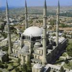 Pesona Masjid Selimiye