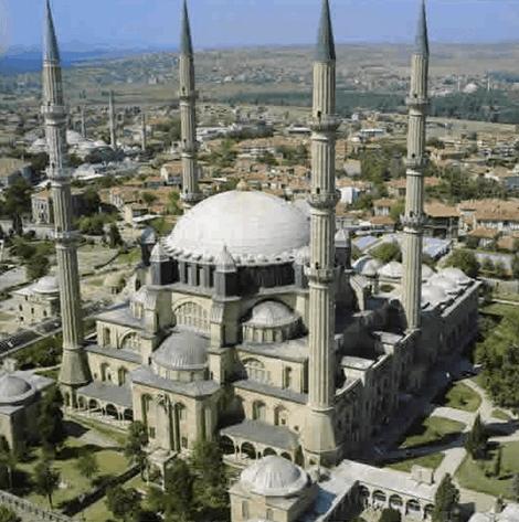 Masjid Selimiye1