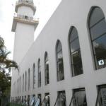 Pesona Masjid Abu Bakar Assidik Brazil