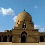 Pesona Masjid Ibnu Tulun Mesir