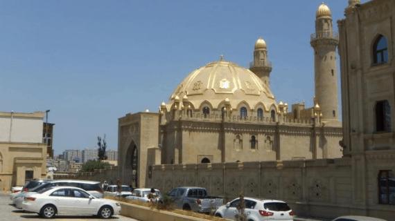 Masjid Taza Pir