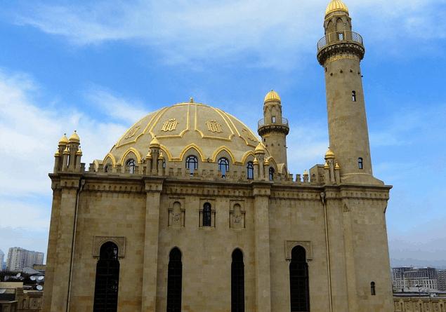 Masjid Taza Pir 3