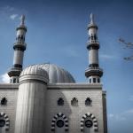 Pesona Masjid Essalam Rotterdam Belanda