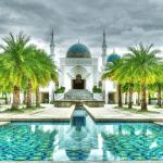 Masjid-Masjid Indah di Malaysia II