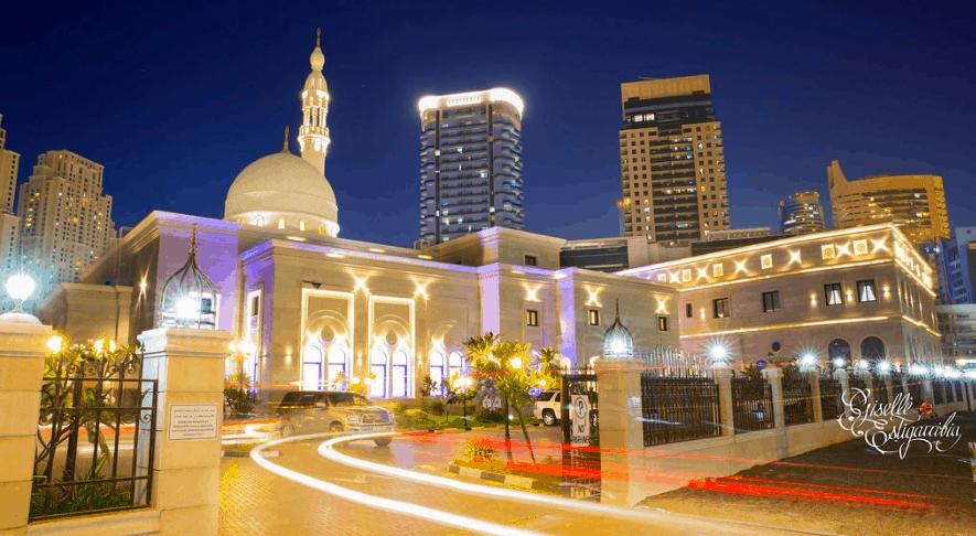 Masjid Al-Rahim Dubai 3