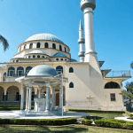 Masjid Di Australia Simbol Persatuan Negara I