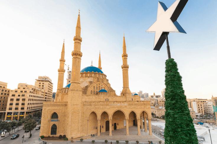 Masjid Mohammad Al Amin 4