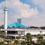 Masjid-Masjid Indah di Malaysia III