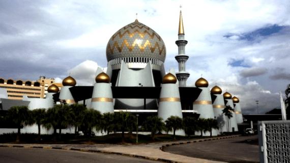 Masjid Negara Sabah