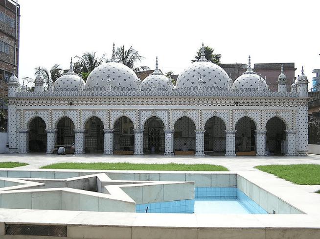 Masjid Star 1