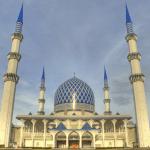 Masjid Sultan Salahuddin Abdul Aziz