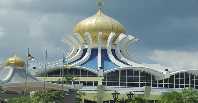Masjid-Masjid Indah di Malaysia II 3