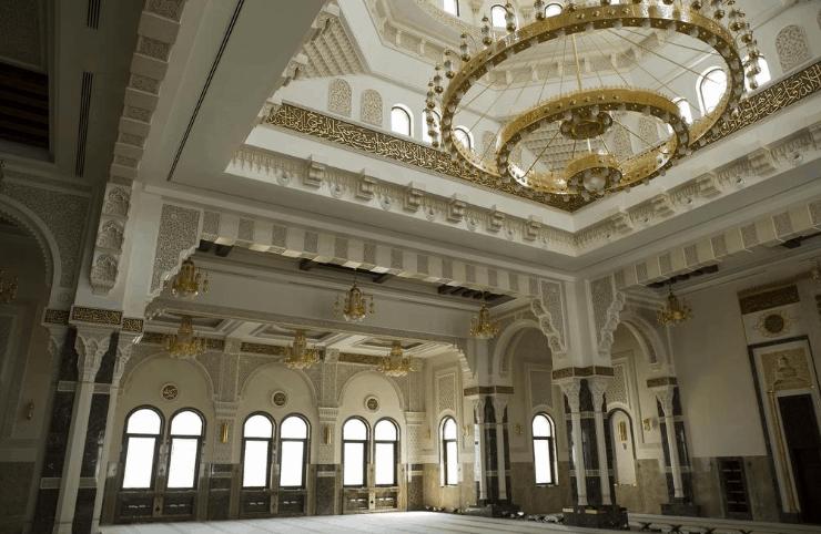 Masjid Al-Rahim Dubai 2