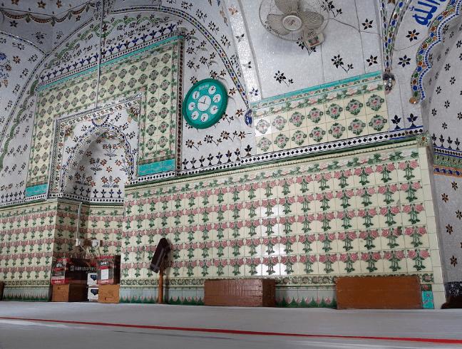 Masjid Star 4